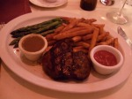 Superb Filet Steak