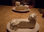 Most Delicious Vanilla Bean Cheesecake on Earth